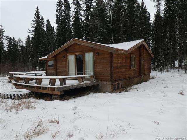 73031 Township Road 405, 2 bed, 1 bath, at $240,000