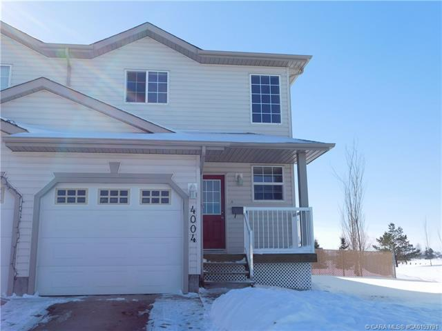 4004 69 A Street Close, 2 bed, 4 bath, at $259,900