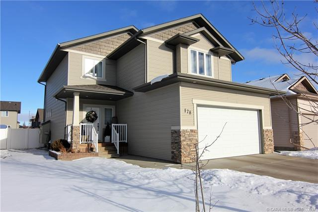 178 Webster Drive, 4 bed, 4 bath, at $429,900