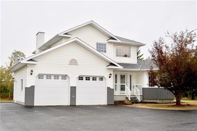 28508 Township Road 354, 5 bed, 4 bath, at $749,000