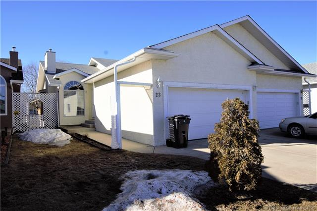 23 Wildrose Drive, 3 bed, 3 bath, at $279,900