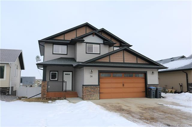 26 Rosewood Rise, 3 bed, 4 bath, at $449,500