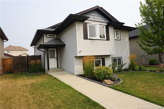 20 Lincoln Street, 4 bed, 3 bath, at $383,000