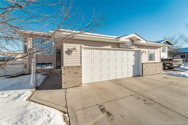 40 Oneil Close, 3 bed, 3 bath, at $334,900
