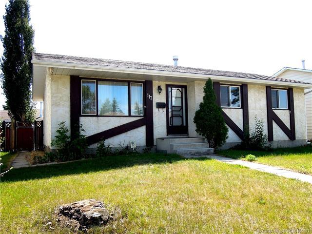 117 Niven Street, 3 bed, 3 bath, at $249,900