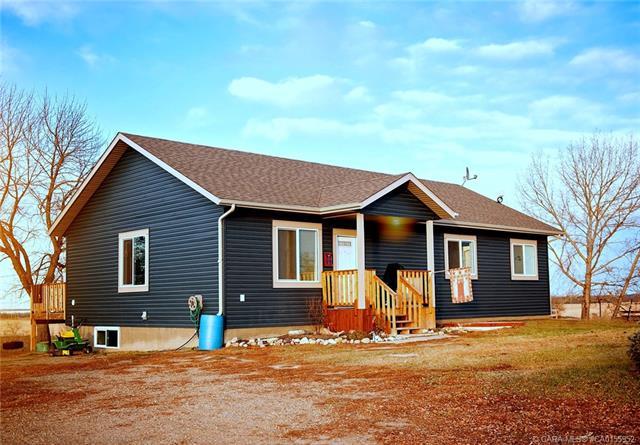 39573 Range Road 21 5, 5 bed, 4 bath, at $498,000