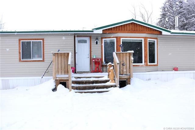 3407 Township Road 360, 3 bed, 2 bath, at $325,700