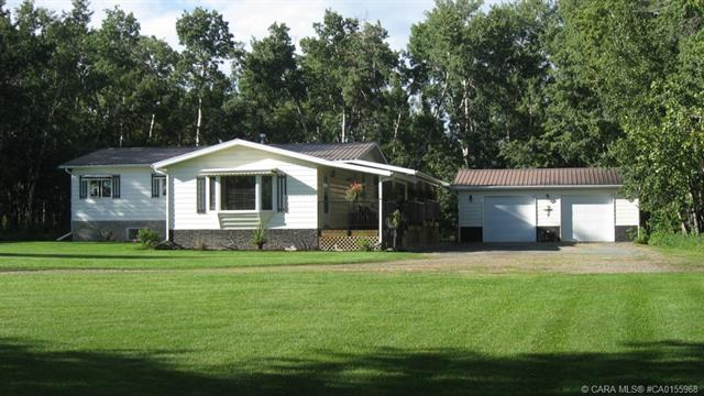3438 Township Road 364, 3 bed, 3 bath, at $729,000