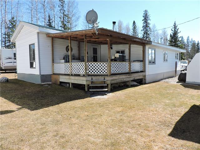 5311 60 Street, 3 bed, 1 bath, at $93,000