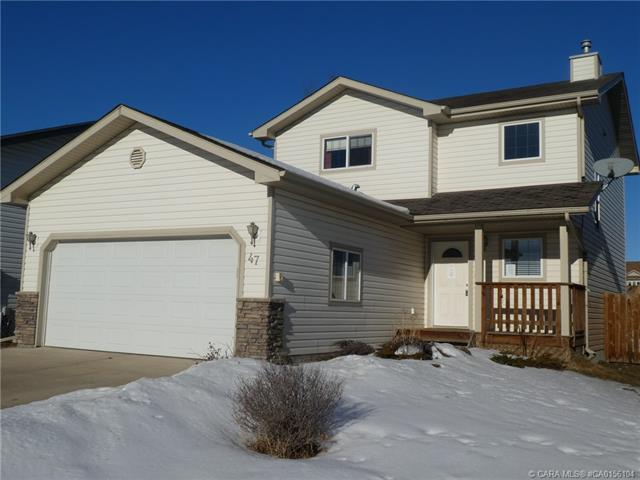 47 Plumtree Crescent, 4 bed, 4 bath, at $314,900