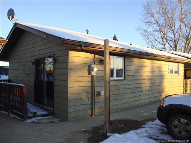 25054 South Pine Lake Road #18, 2 bed, 1 bath, at $135,000