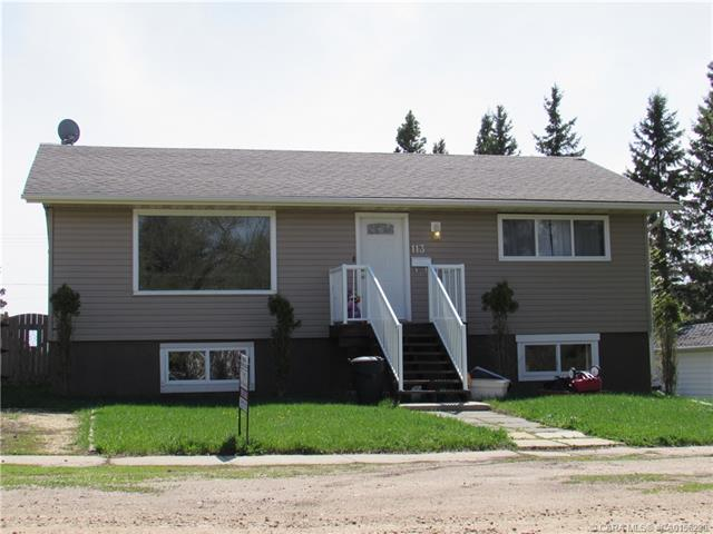 113 Johnstone Street, 3 bed, 1 bath, at $179,000