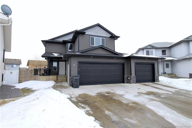 7 Hodgestreet Place, 4 bed, 4 bath, at $425,000