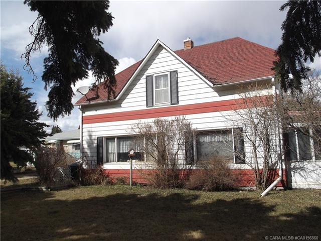 4522 50 Avenue, at $60,000
