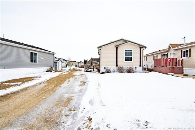15 Mackenzie Ranch Way, 2 bed, 2 bath, at $105,000