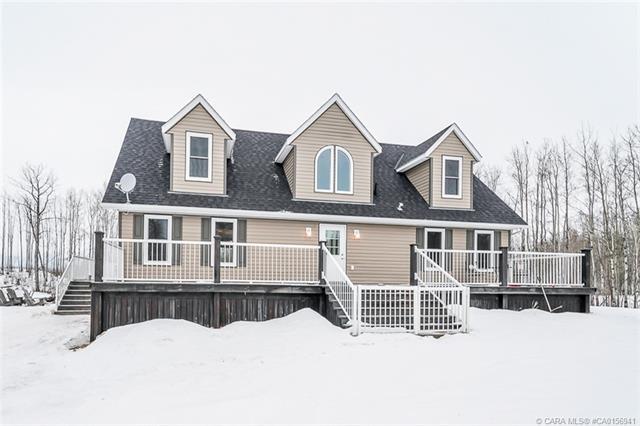 431068 Range Road 13, 3 bed, 3 bath, at $419,900