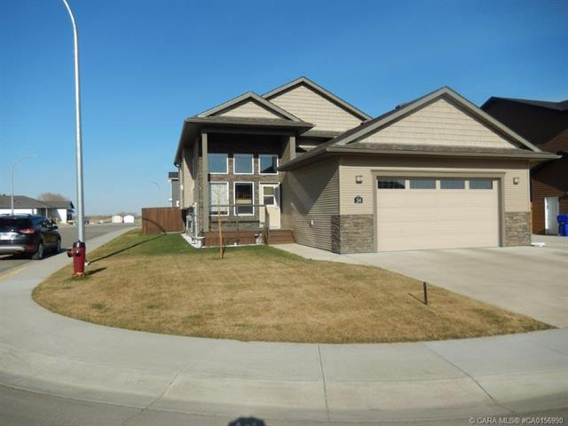 24 Viceroy Crescent, 4 bed, 3 bath, at $474,900
