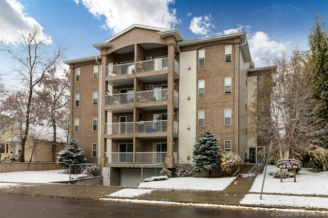 4610 47 A Avenue, 2 bed, 2 bath, at $175,000