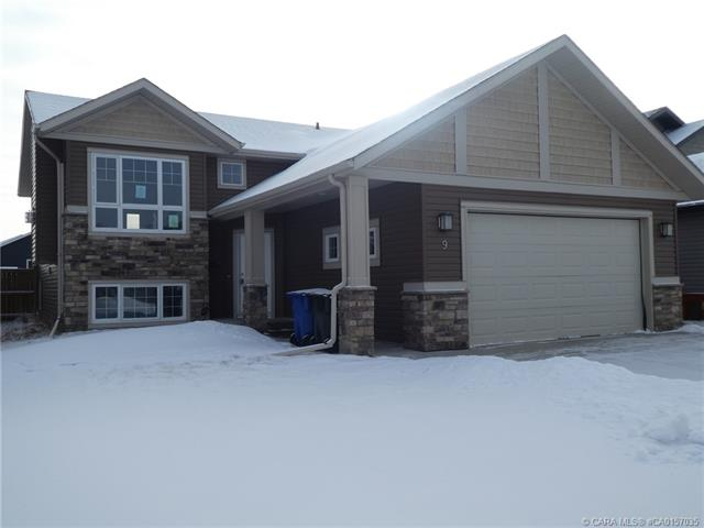 9 Arrowwood Close, 4 bed, 3 bath, at $340,000
