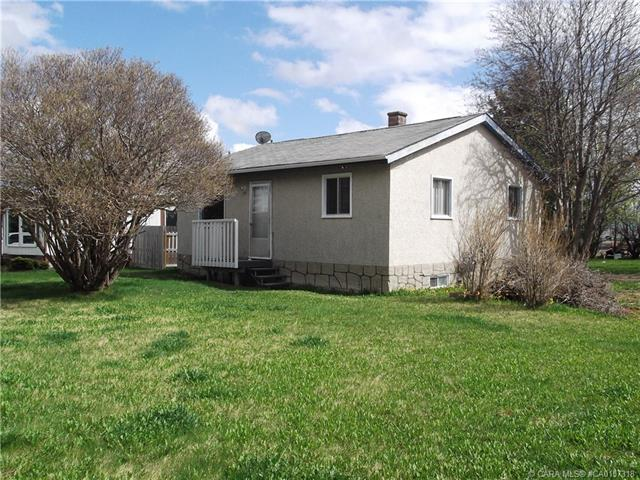 4645 51 Street, 2 bed, 1 bath, at $153,000