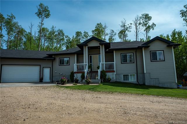 50103 Range Road 203, 5 bed, 3 bath, at $589,900