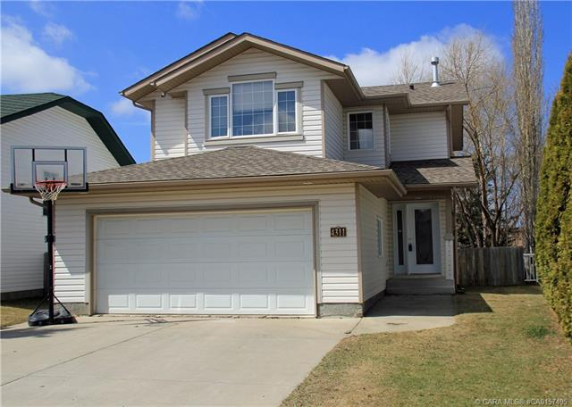 4311 55 Avenue Crescent, 4 bed, 4 bath, at $354,900
