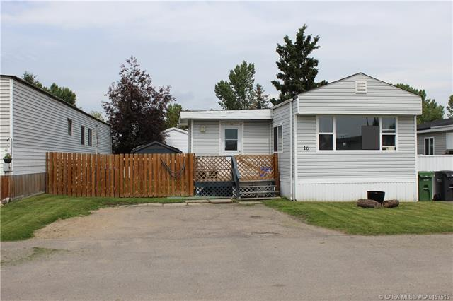 5344 76 Street, 2 bed, 1 bath, at $29,000