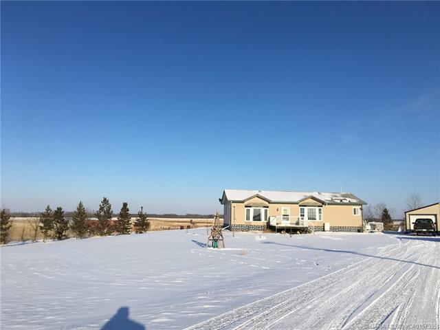 2146 Township Road 38 4, 3 bed, 2 bath, at $329,000
