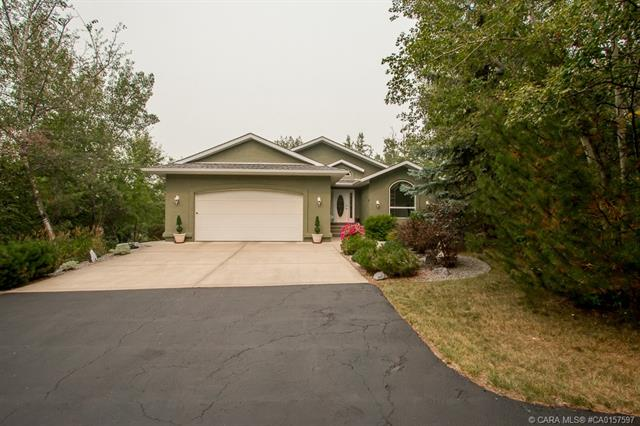 37470 Range Road 265, 3 bed, 3 bath, at $729,900