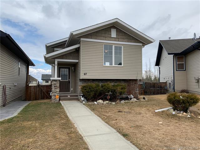 67 Lodge Place, 3 bed, 2 bath, at $284,500