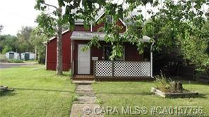 5015 47 Street, 2 bed, 1 bath, at $110,000