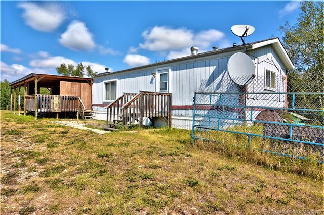 36312 Range Road 285, 3 bed, 2 bath, at $59,900
