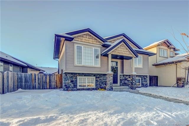 27 Wiley Crescent, 4 bed, 2 bath, at $319,900