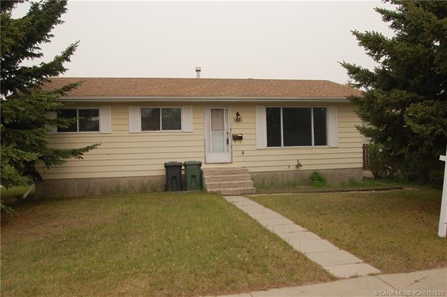 3651 54 Avenue, 3 bed, 1 bath, at $258,000