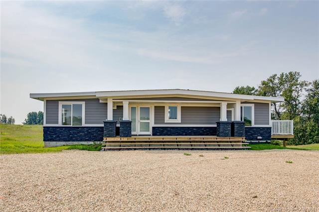 1 421013 Range Road 20, 2 bed, 2 bath, at $499,900