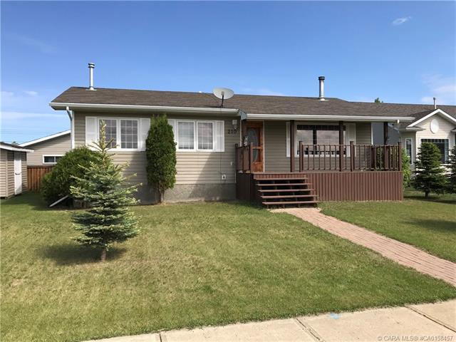 210 Gregory Street, 5 bed, 3 bath, at $259,000