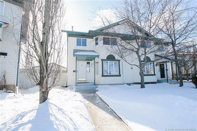 47 Darling Crescent, 3 bed, 2 bath, at $300,000