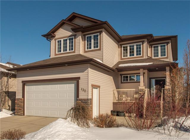 132 Ingle Close, 4 bed, 4 bath, at $439,900