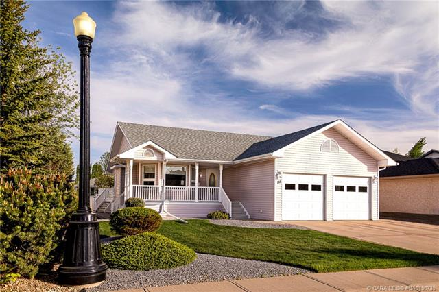 111 Parkridge Drive, 5 bed, 3 bath, at $439,000
