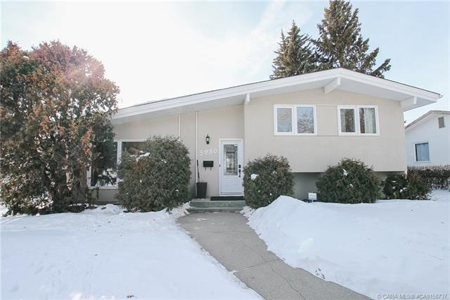 5930 41 Street Crescent, 4 bed, 2 bath, at $289,900
