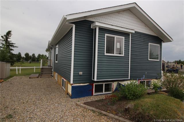 35468 Range Road 30, 2 bed, 2 bath, at $180,000