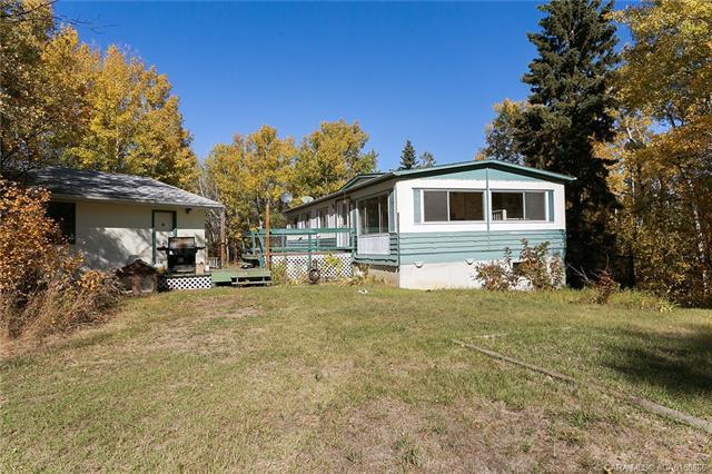38071 Range Road 240, 4 bed, 3 bath, at $284,900