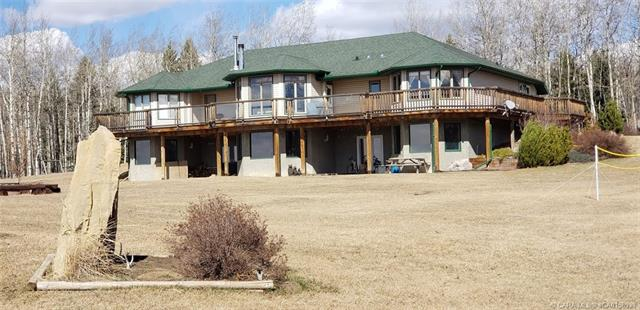 31461 Range Road 52, 5 bed, 3 bath, at $999,900
