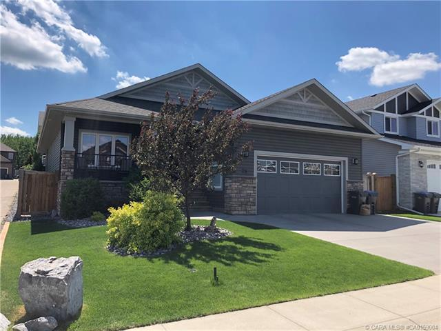 25 Rosewood Rise, 4 bed, 3 bath, at $549,900