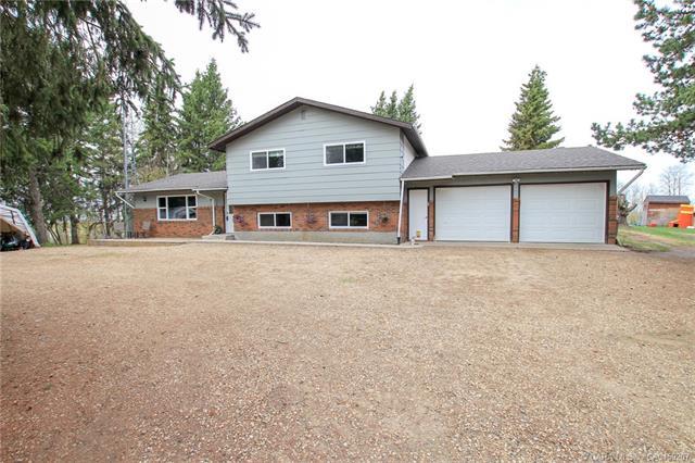 41118 Range Road 263 #8, 5 bed, 3 bath, at $549,900