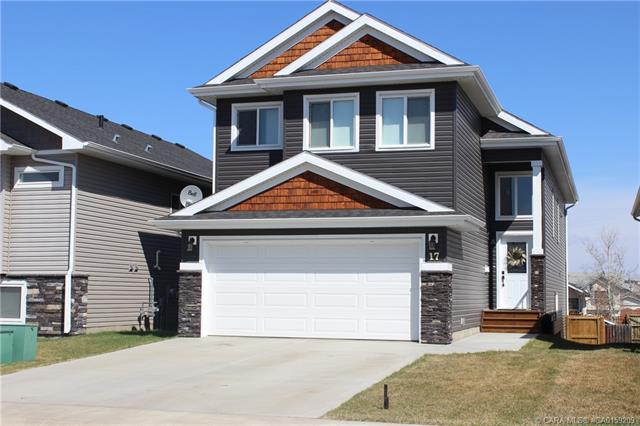17 Portway Close, 4 bed, 3 bath, at $429,000