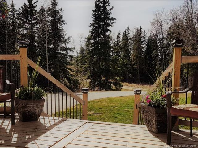 422015 Range Road 20, 5 bed, 4 bath, at $688,000