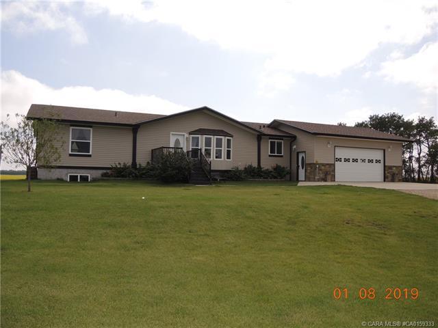 2339 Township Road 385, 5 bed, 4 bath, at $679,000