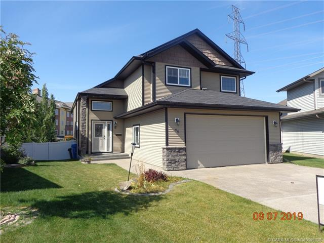 48 Isbister Close, 3 bed, 3 bath, at $384,900