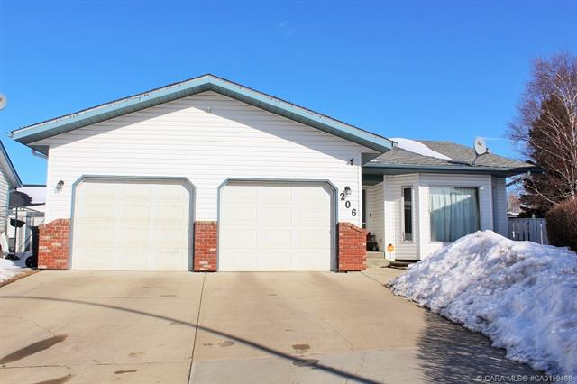 206 Westview Place, 4 bed, 3 bath, at $319,500